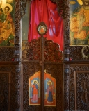 Царските двери