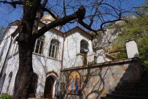 Fish Church Asenovgrad