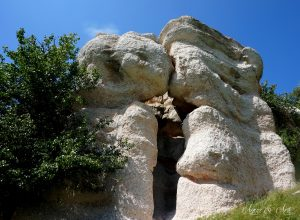 Каменната сватба край Кърджали