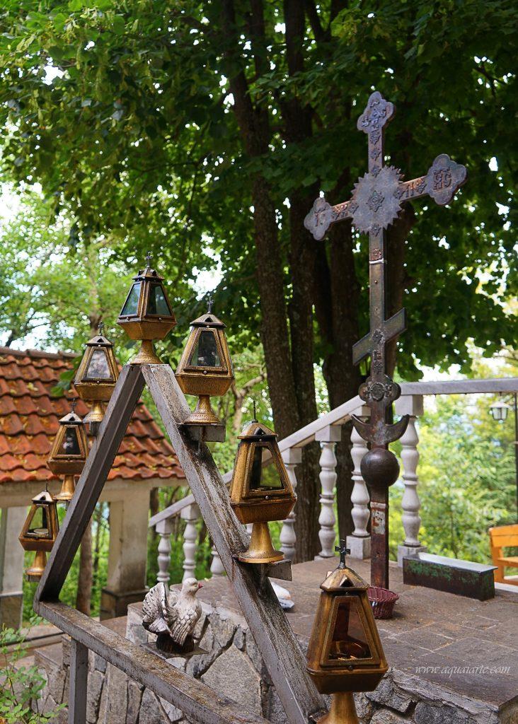 Кръстът на Кръстова гора