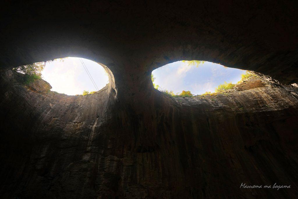 """Пещера """"Проходна"""""""
